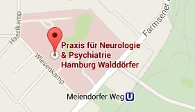 Zum Routenplaner auf Google-Maps