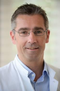 Portraitfoto Dr. med. Ingmar Wellach